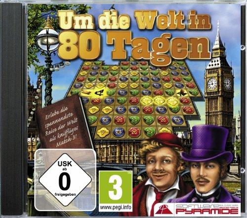 gen [Software Pyramide] (80 Arcade)