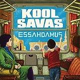 Essahdamus - Kool Savas