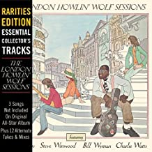 London Howlin'wolf Sessions [Import allemand]