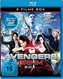 Avengers Grimm Box-Edition [Blu-ray]