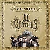 Coppelius: Extrablatt [Vinyl LP] (Vinyl)