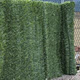 Best Privacy Fences - Woodside Artificial Conifer Garden Fence/Wall Privacy Screening Hedge Review