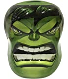 itoys Disney Hulk Money Bank Coin Classic Piggy Bank for Kids, Boys & Girls, Age 3 to 8 Years