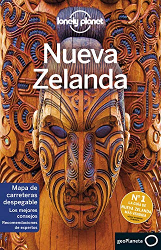 Nueva Zelanda 6 (Guías de País Lonely Planet) por Charles Rawlings-Way