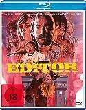The Editor - Blu-ray Uncut