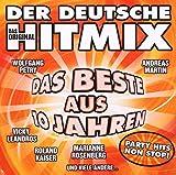 Der deutsche hitmix 2015