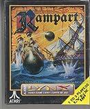 Lynx - Rampart