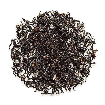 Thé Noir Keemun Chine - La Plus Haute Qualité - De Qimen, Huangshan Anhui - Xin Ya