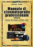 Manuale di cinematografia professionale: 3