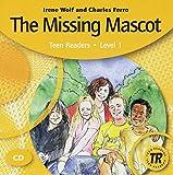 The Missing Mascot: Englische Lektüre für das 1. Lernjahr. Audio-CD (Teen Readers (Englisch))
