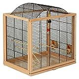 Skyline Jaula para pájaros Belinda 1455