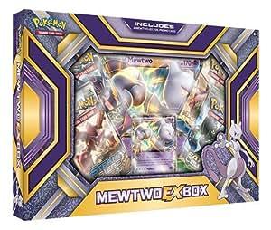 Pokemon Set Mewtwo- EX (IT)