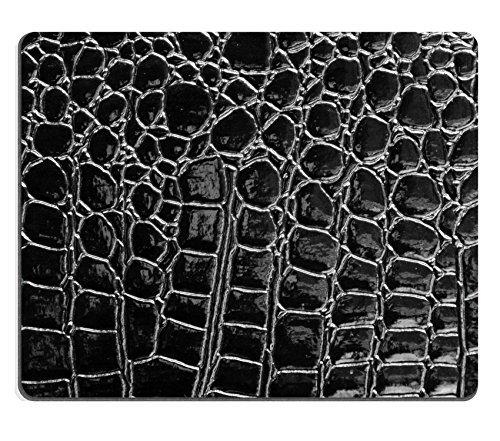 Krokodil-textur-basis (Jun XT Gaming Mousepad Bild-ID: 24809981schwarz Krokodil Leder Textur)