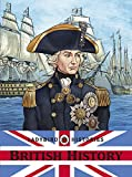 Ladybird Histories: British History (Ladybird Book)