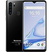 Blackview A80 Pro Smartphone ohne Vertrag, 6,49 Zoll HD+ 4GB RAM 64GB ROM Helio P25 Octa core 2.6GHz, 4680mAh Akku 13MP…