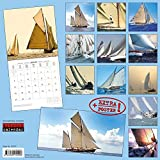 Segeln 2018: Kalender 2018 (Artwork Edition)
