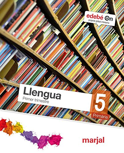 Llengua 5 (Valenciano) - 9788483484500