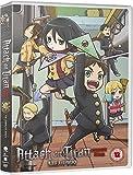 Attack on Titan: Junior High - DVD [UK Import]