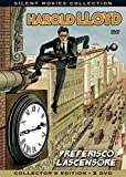Harold Lloyd - Preferisco L'Ascensore (CE) (2 Dvd)