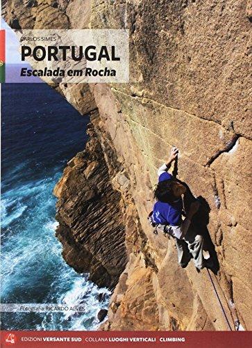 Portugal. Ediz. portoghese (Luoghi verticali) por Carlos Simes