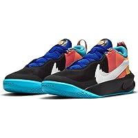 Nike Scarpa Basket Team Hustle D 10 SE JR DO6140 001