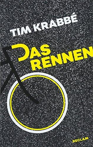 Das Rennen (Reclam Taschenbuch)