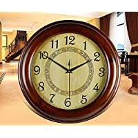 KHSKX Europea antica regina muto orologi orologio