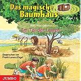 Das magische Baumhaus: Im Tal der Löwen (Folge 11)