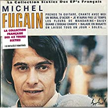 la collection 60's des ep français