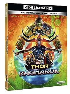 Thor : Ragnarok [4K Ultra HD + Blu-ray] (B076SM8BYH) | Amazon price tracker / tracking, Amazon price history charts, Amazon price watches, Amazon price drop alerts