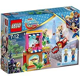 LEGO-DC-Super-Hero-Girls-41231-Harley-Quinn-eilt-zu-Hilfe
