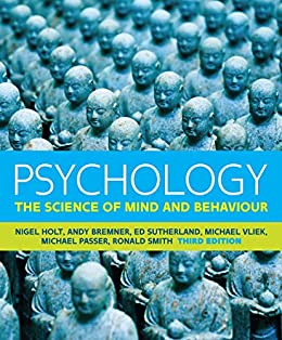 Psychology the science of mind and behaviour uk higher education psychology the science of mind and behaviour uk higher education psychology by fandeluxe Gallery