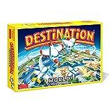 Debenhams Kids Destination World Board Game