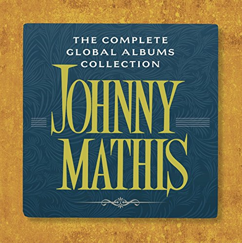 The Complete Global Albums Col...