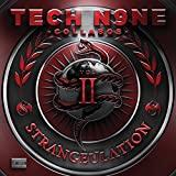 Songtexte von Tech N9ne - Collabos: Strangeulation, Vol. II