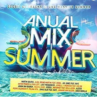 Anual Mix Summer 2017 [2CD] 2017