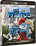 Los Pitufos 1 (4K UHD + BD) [Blu-ray]