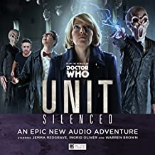 Silenced (Unit - The New Series)