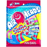 Airheads Stripes Minis Bonbons assortis 108 g