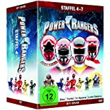 Power Rangers - Staffel 4-7
