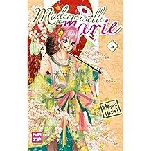 Mademoiselle se marie Vol.5