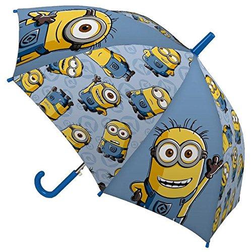 Paraguas automatico Minions Its Me 45cm