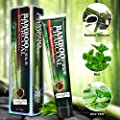 MEJOY Black Bamboo Charcoal Toothpaste Activated Charcoal Toothpaste Health Fresher Breath