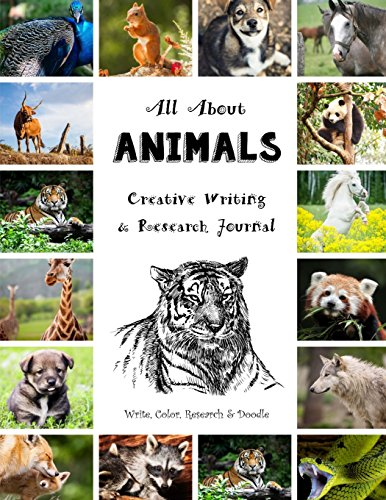 all-about-animals-creative-writing-research-journal-write-color-research-doodle-all-ages