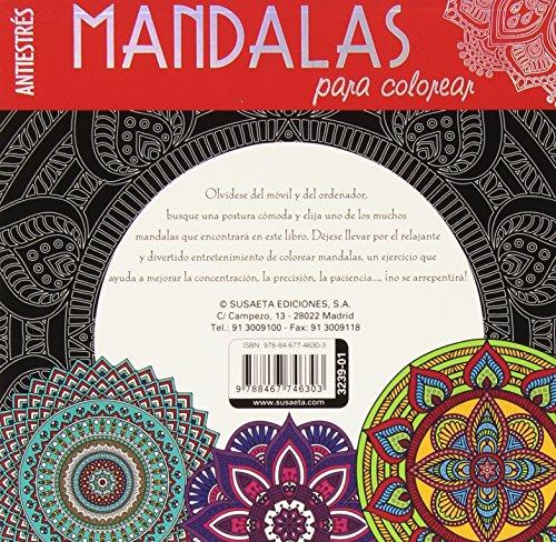 Mandalas para colorear libros de lectura pdf gratis   Huubdevriend