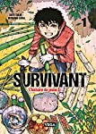 Survivant Edition simple Tome 1