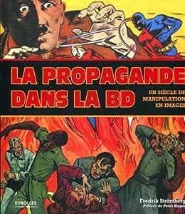 vignette de 'La propagande dans la BD (Fredrik Strömberg)'