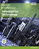 BTEC Nationals Information Technology Student Book + Activebook: For the 2016 specifi...