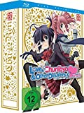Love, Chunibyo & Other Delusions! -Heart Throb- (2. Staffel) - Vol.1 + Sammelschuber - Limited Edition [Blu-ray]