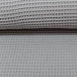 Brittschens Stoffe und Zutaten Stoff Baumwolle Waffelpiqué